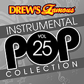 Drew's Famous Instrumental Pop Collection (Vol. 25) by The Hit Crew(1)