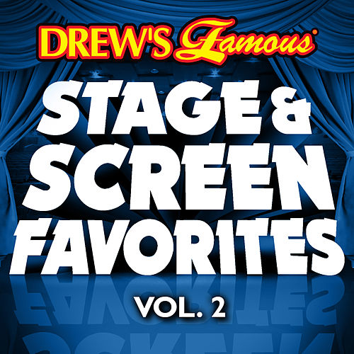 Drew's Famous Stage And Screen Favorites (Vol. 2) by The Hit Crew(1)