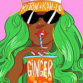 Ginger de Riton & Kah-Lo