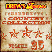 Drew's Famous Instrumental Country Collection (Vol. 25) by The Hit Crew(1)