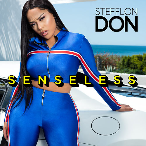 Senseless by Stefflon Don