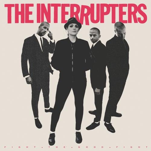 Title Holder de The Interrupters
