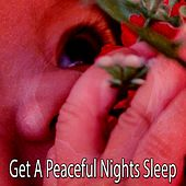 Get A Peaceful Nights Sleep de White Noise Babies