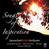 Songs Of Inspiration de Queensland Pops Orchestra