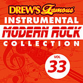 Drew's Famous Instrumental Modern Rock Collection (Vol. 33) by Victory