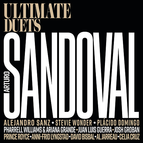 Ultimate Duets de Arturo Sandoval