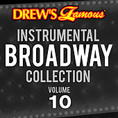 Drew's Famous Instrumental Broadway Collection (Vol. 10) by The Hit Crew(1)