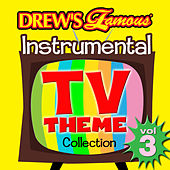 Drew's Famous Instrumental TV Theme Collection (Vol. 3) von The Hit Crew(1)