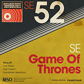 Game Of Thrones Theme di Melbourne Ska Orchestra