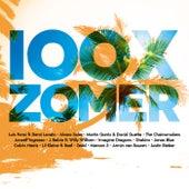 100x Zomer - 2018 van Various Artists