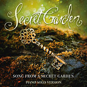 Song From A Secret Garden (Piano Solo Version) de Secret Garden