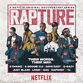 Rapture (Netflix Original TV Series) de Various Artists