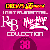 Drew's Famous Instrumental R&B And Hip-Hop Collection (Vol. 38) de Victory