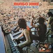 Electronically Tested by Mungo Jerry