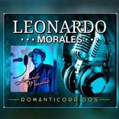Romanticorridos de Leonardo Morales