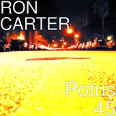 Potus 45 by Ron Carter