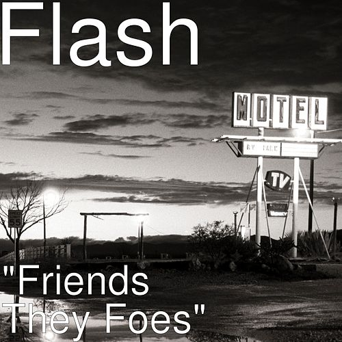 Friends They Foes by Flash