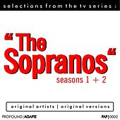 "Selections from the T.V. Series, ""The Sopranos"", Seasons 1 & 2 (Original Songs from the T.V. Series) by Various Artists"