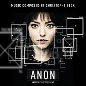 Anon (Original Motion Picture Soundtrack) de Christophe Beck