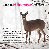 Strauss: Eine Alpensinfonie, Dance of the Seven Veils from Salomé & Die Frau ohne Schatten de Various Artists