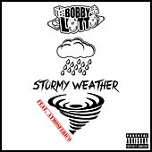 Stormy Weather by Bobby Lotto