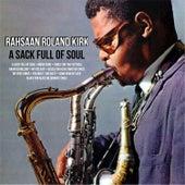 A Sack Full of Soul de Rahsaan Roland Kirk