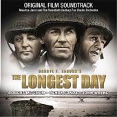 The Longest Day (Original Motion Picture Soundtrack) von Maurice Jarre