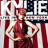 Kylie Live in New York de Kylie Minogue