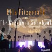 Ella Fitzgerald Swings The Gershwin Songbook de Ella Fitgerald