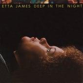 Deep In The Night von Etta James