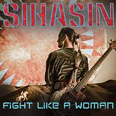 Fight Like a Woman de Sihasin