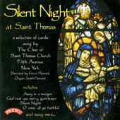 Silent Night at Saint Thomas by The Choir of St Thomas Church