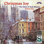 Christmas Joy - Vol 1 by The Choir Of York Minster