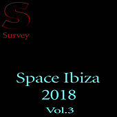 Space Ibiza 2018, Vol. 3 von Various