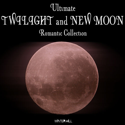 Ultimate Twilight and New Moon Romantic Collection-Twilight Instrumental Lullaby Hits by Twilight Romantic Series