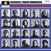 Across Their Universe: Lowbudget Records Does The Songs Of The Beatles by Various Artists