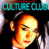 The Hits Live by Culture Club