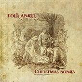 Christmas Songs - EP by Folk Angel