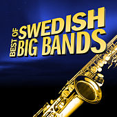 Best of Swedish Big Bands by Various Artists