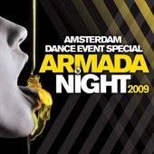 ADE Armada Night 2009 de Various Artists