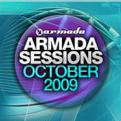 Armada Sessions October 2009 de Various Artists