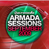 Armada Sessions - September 2009 von Various Artists