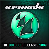Armada - The October Releases 2009 de Various Artists