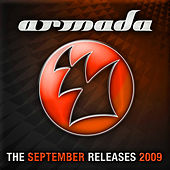 Armada - The September Releases 2009 von Various Artists