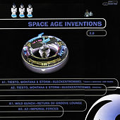 Space Age Inventions 2.0 de Various Artists