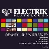 The Wireless EP von Denney