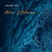 Alien Lifeforms by Aqueo Re