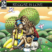 Reggae Is Love by Various Artists