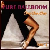 Pure Ballroom - Cha Cha Cha Vol. 1 by Andy Fortuna