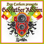 Don Corleon Presents - Godfather Riddim von Various Artists